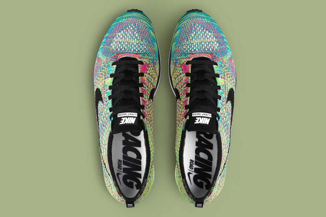 Image of Nike 2013 Spring/Summer Flyknit Racer Special Edition
