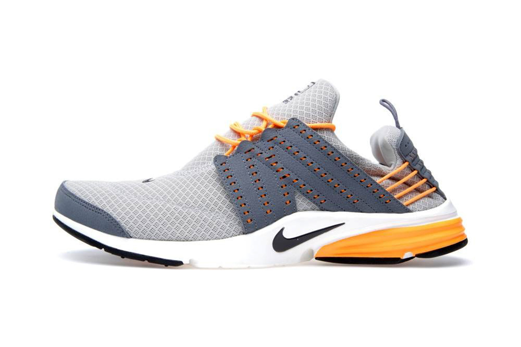 Image of Nike 2013 Spring/Summer Lunar Presto Strata Grey/Night Stadium