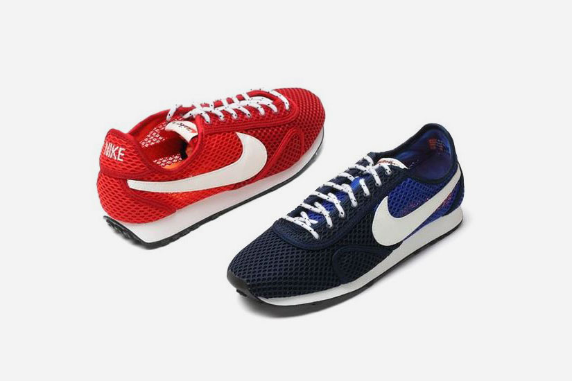 """Image of Nike 2013 Spring/Summer Pre Montreal Racer """"Tape"""" Pack"""