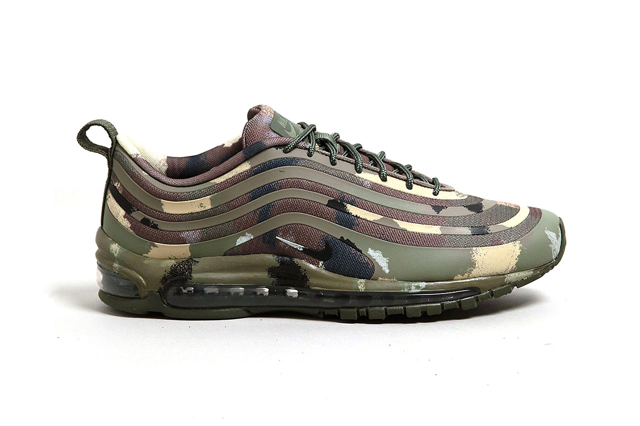 "Image of Nike Air Max 97 SP ""Italian Camouflage"""