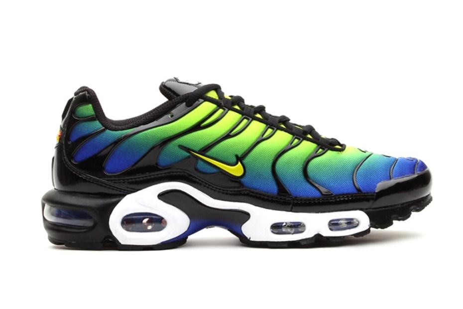 Image of Nike Air Max Plus 2013 Spring/Summer Colorways