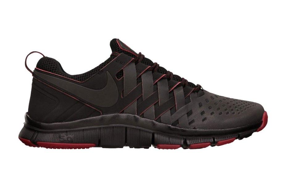 "Image of Nike Free 5.0 TR Jon ""Bones"" Jones Edition"