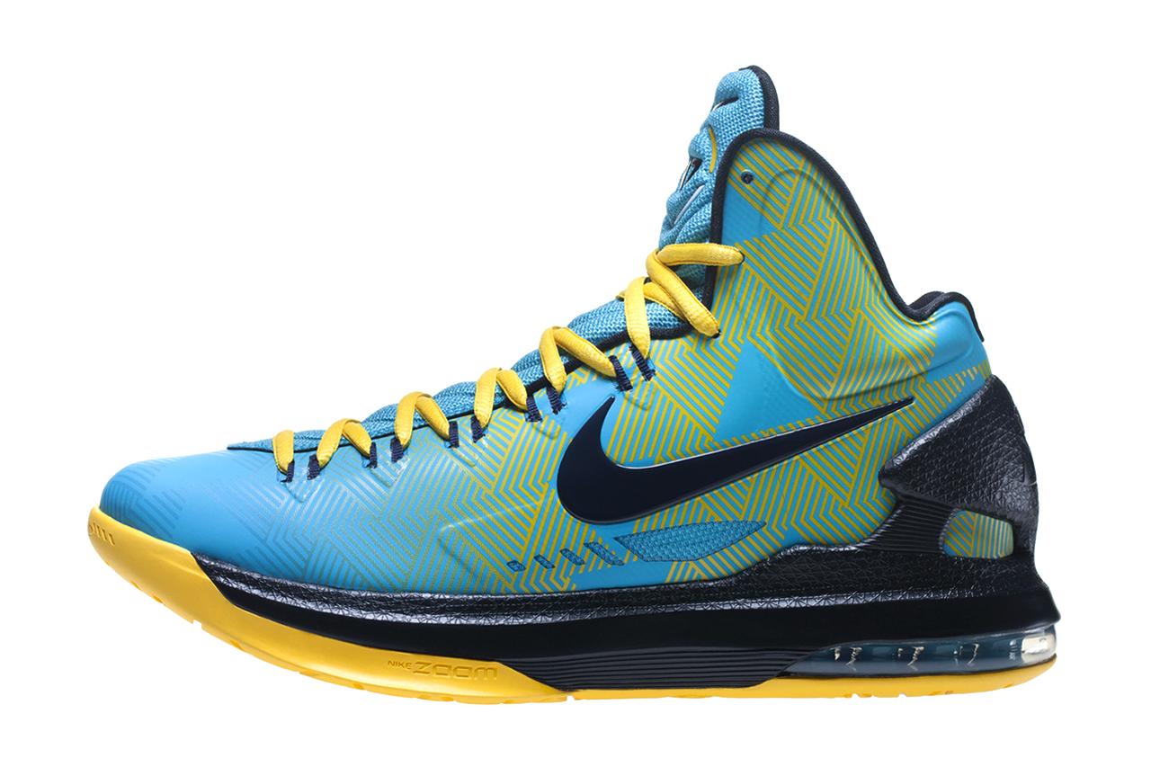 Image of Nike KD V N7