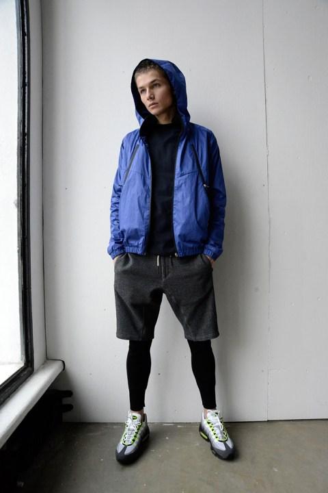 Image of Nike Sportswear 2013 Spring/Summer Pinnacle Collection Lookbook