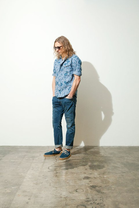 Image of nonnative 2013 Summer Lookbook