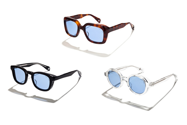Image of Oliver Peoples for TAKAHIROMIYASHITA TheSoloIst. 2013 4th Collection