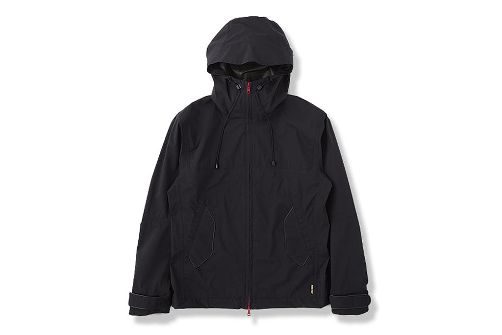 Image of OriginalFake 2013 Spring/Summer GORE-TEX Paclite Jacket