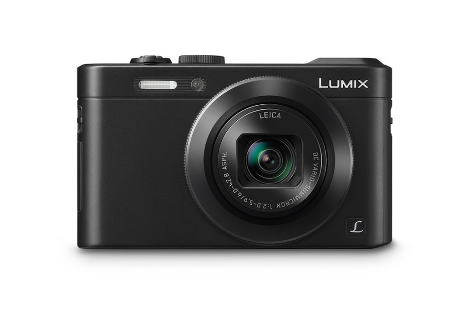 Image of Panasonic Lumix DMC-LF1