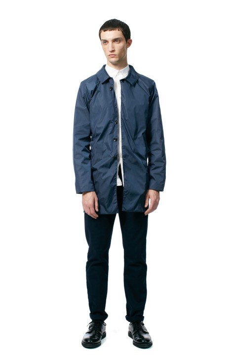 Image of Patrik Ervell 2013 Spring/Summer Lookbook