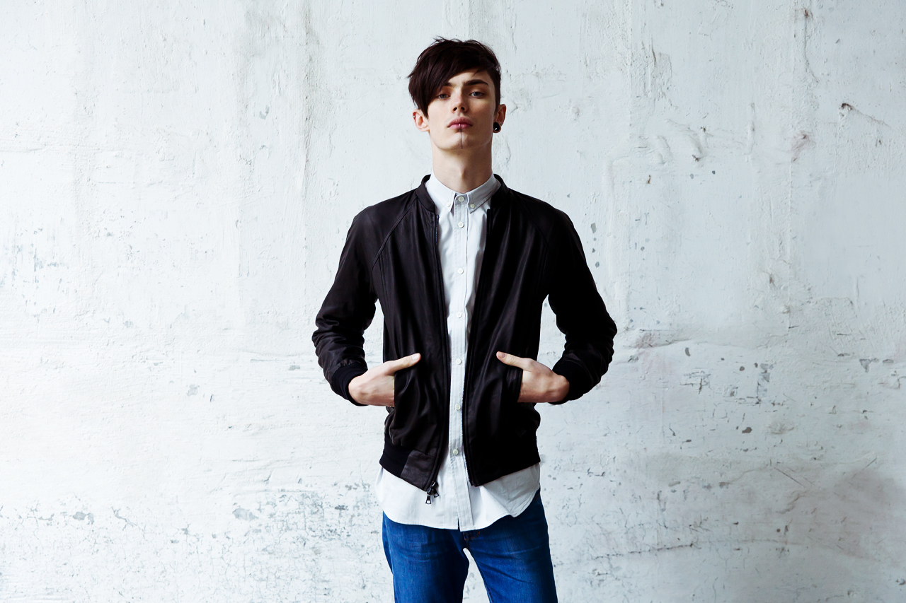 Image of Public School 2013 Spring/Summer New Arrivals
