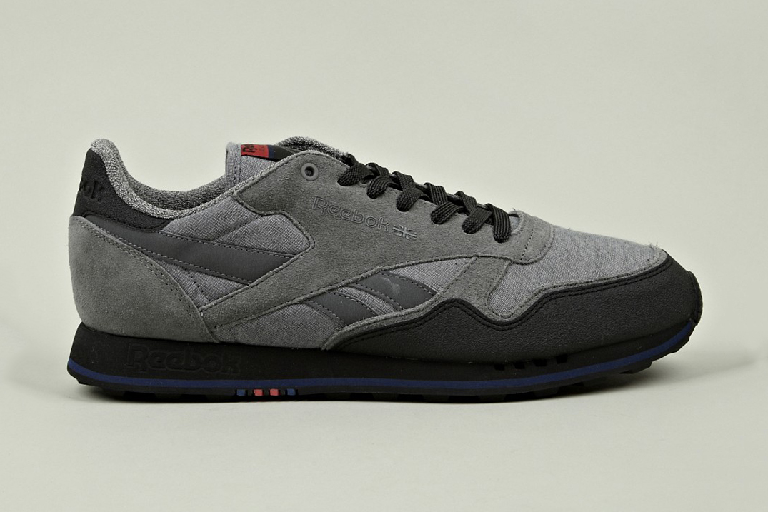 Image of Reebok 2013 Spring/Summer Classic Leather Trail Running