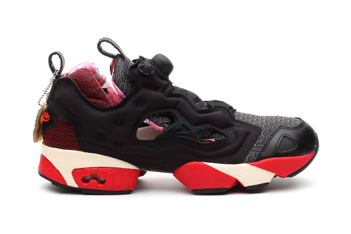 "Image of Reebok Pump Fury ""Children's Day"""