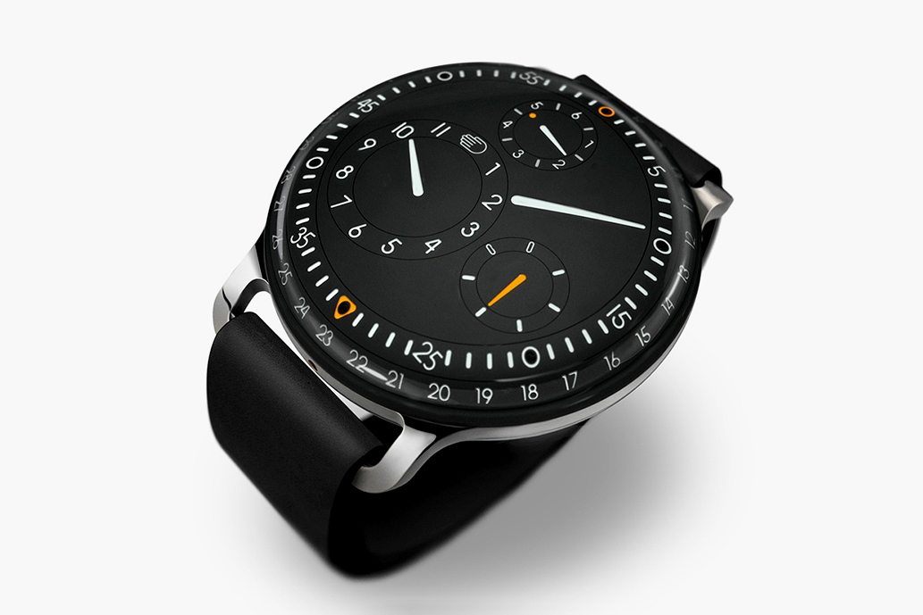 Image of Ressence Type 3 Watch