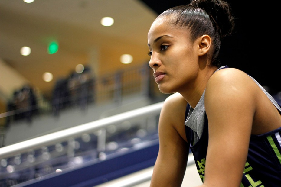 Image of Roc Nation Signs Its First Athlete in WNBA Rookie Skylar Diggins