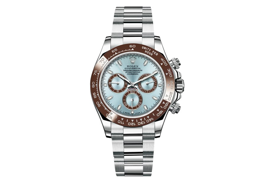 Image of Rolex 2013 Oyster Perpetual Cosmograph Daytona Platinum
