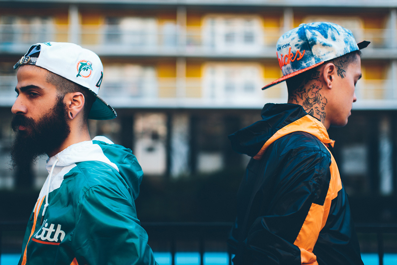 Image of Ronnie Fieg & Kith Present: The East Coast Project