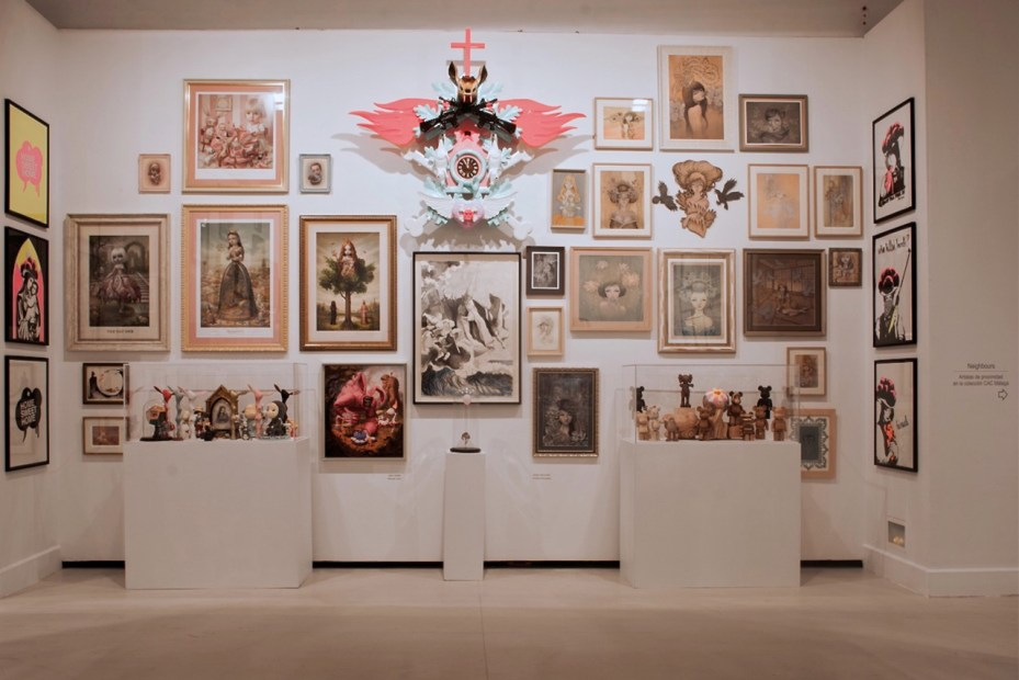 "Image of Selim Varol ""At Home I'm A Tourist"" @ CAC Málaga"