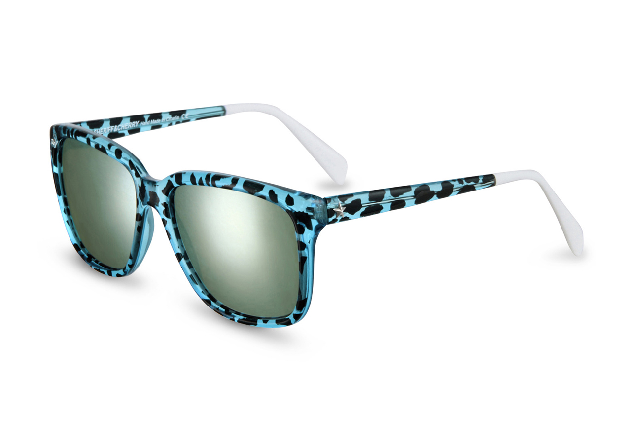 Image of Sheriff&Cherry 2013 Spring/Summer Sunglasses