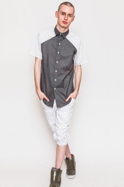 Image of Sir New York 2013 Spring/Summer Lookbook