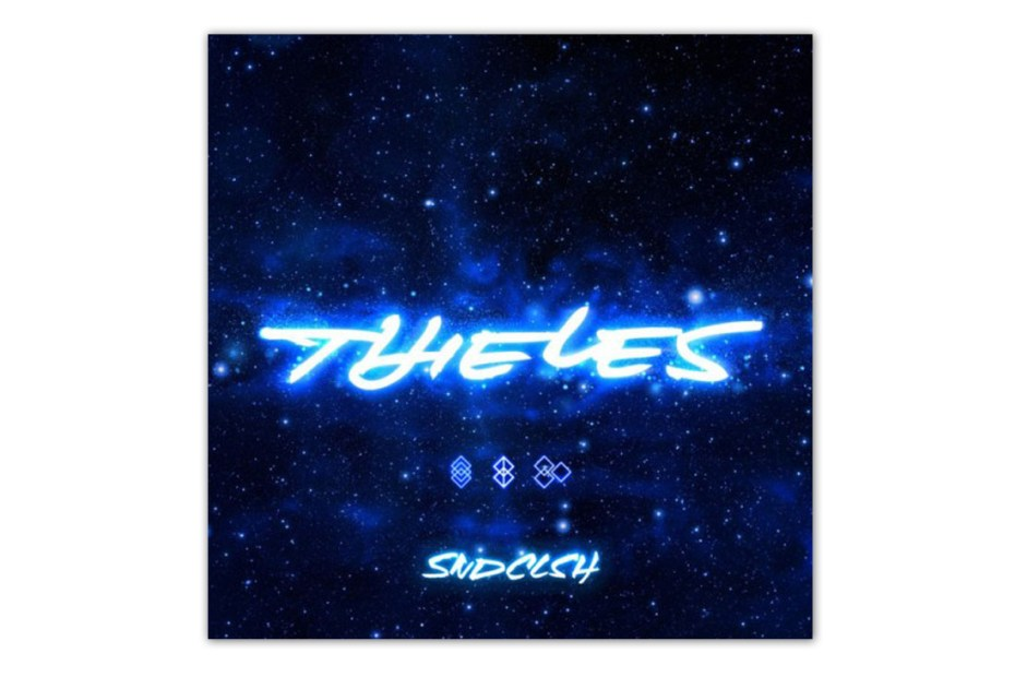 Image of SNDCLSH (Lupe Fiasco & Sky Gellatly) – Thieves