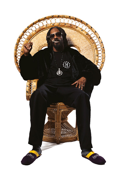 Image of Snoop Dogg x HUF 2013 Spring/Summer Teaser
