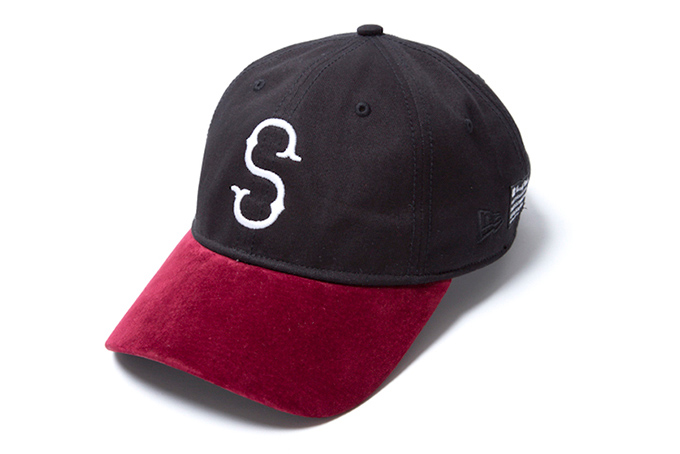 Image of soe x New Era 9TWENTY Caps