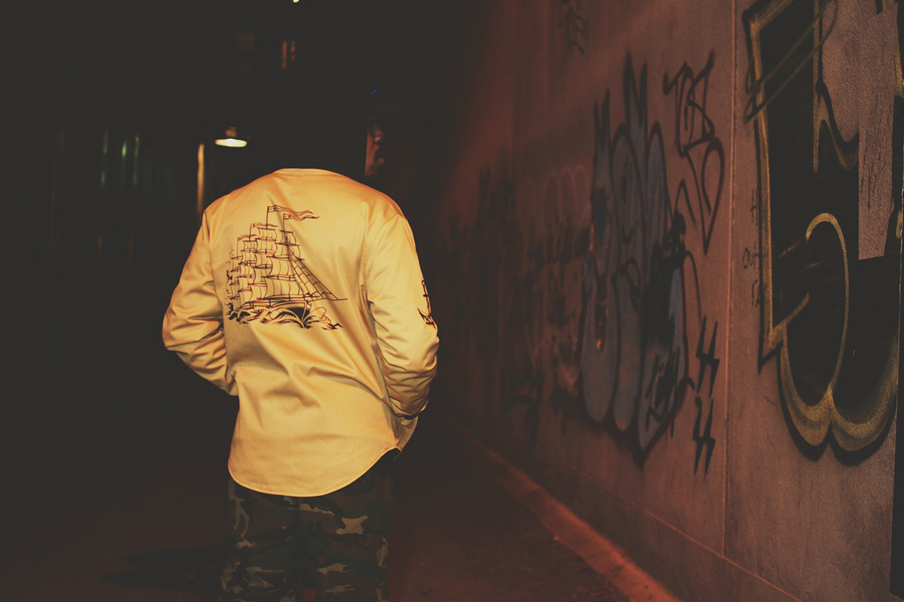 Image of Black Scale x SSUR 2013 Spring/Summer Collection