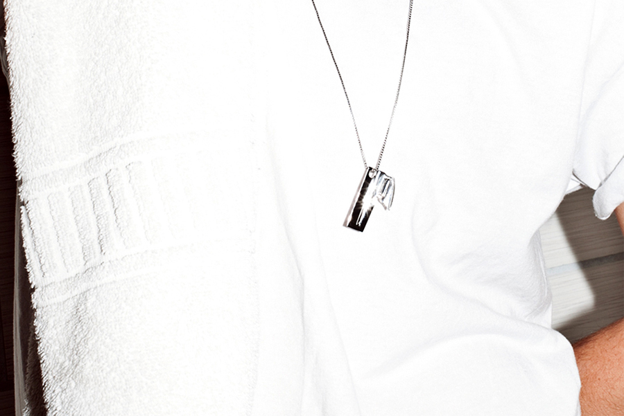 Image of Stampd Silver Collection