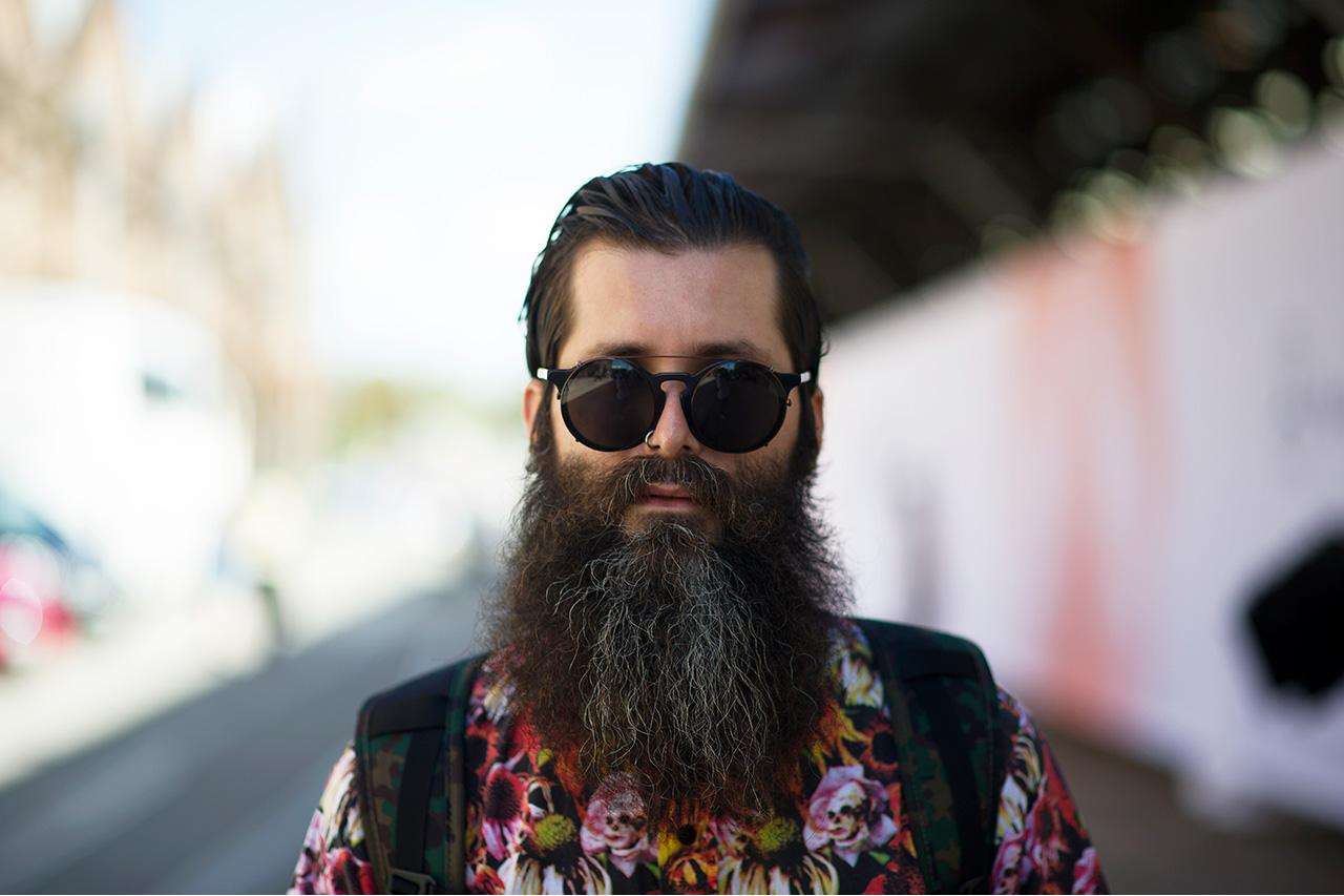 Image of Streetsnaps: Sebastien Fougere