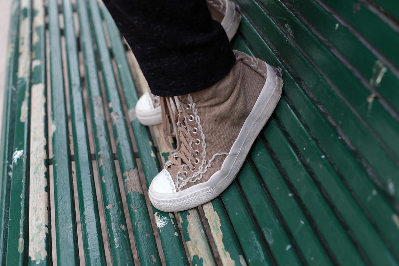 Image of Streetsnaps: David Obadia