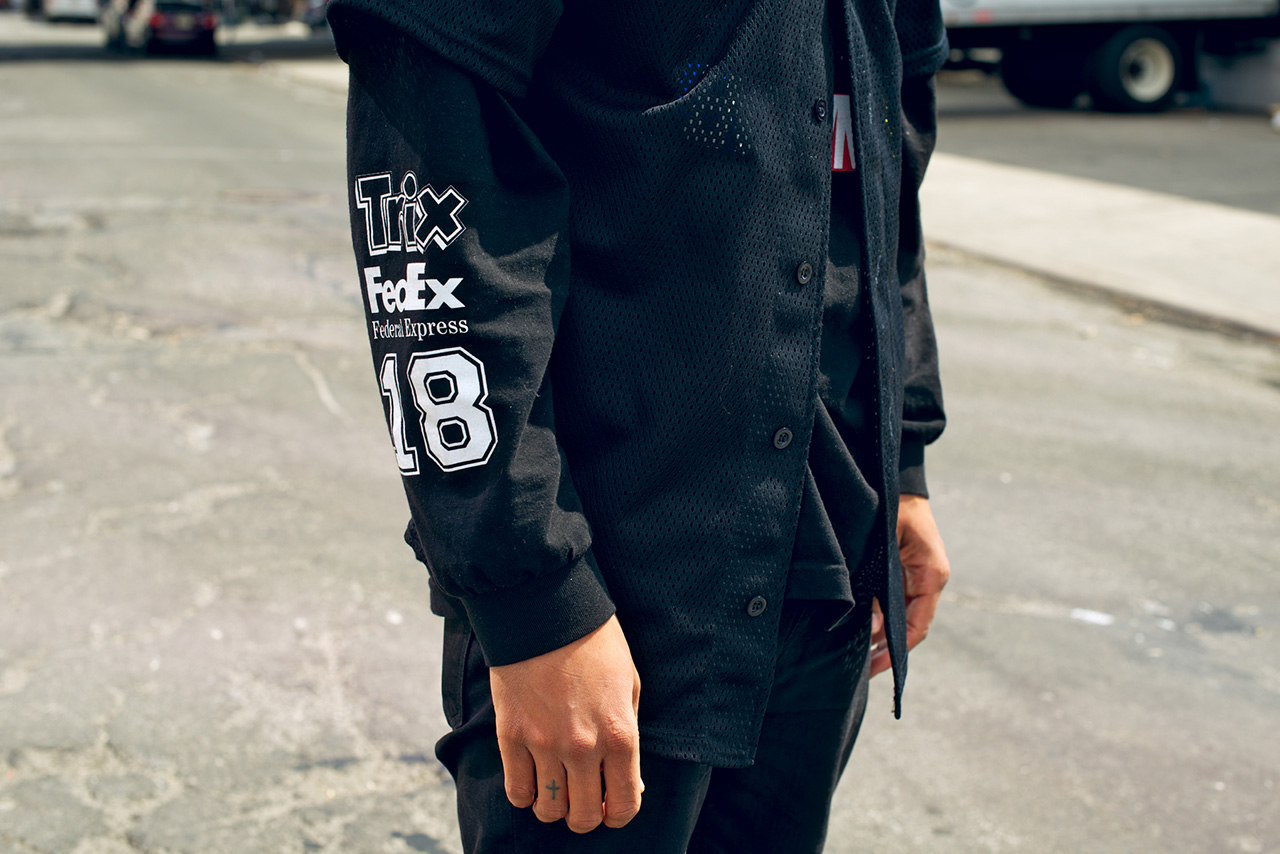 Image of Streetsnaps: Heron Preston