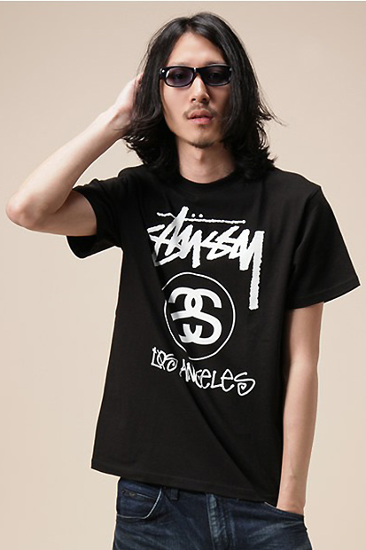 Image of Stussy for Schott 100th Anniversary Collection