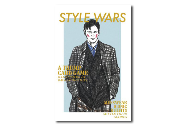 Image of Style Wars: A Trump Card Game