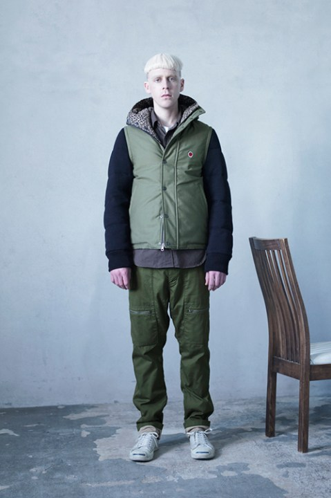 Image of superNova. 2013 Fall/Winter Lookbook