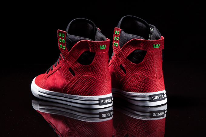 "Image of SUPRA Skytop ""Drummond"""