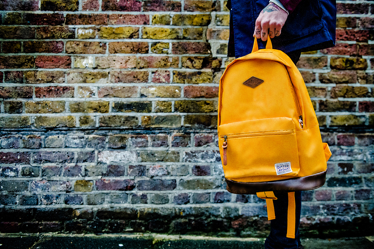 Image of The Duffer of St. George 2013 Spring/Summer Backpacks