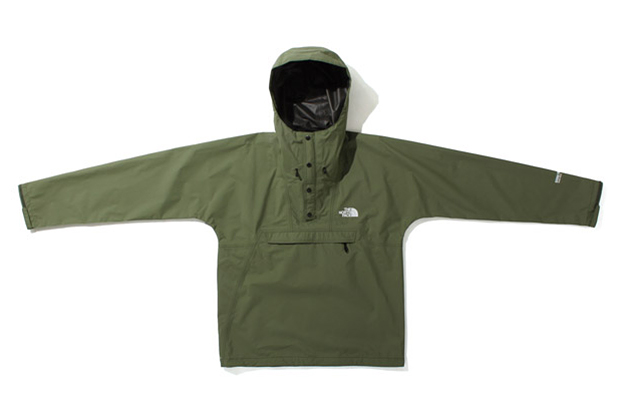 Image of THE NORTH FACE 2013 Spring/Summer Unlimited Collection