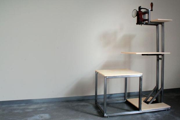Image of The Piet Zwart Institute Brings Alternative Appliances to the Kitchen