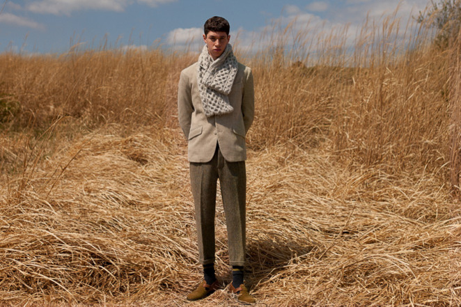 Image of TROVE 2013 Fall/Winter Lookbook