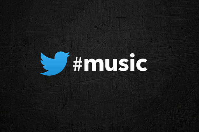 Image of Twitter Unveils Twitter #music