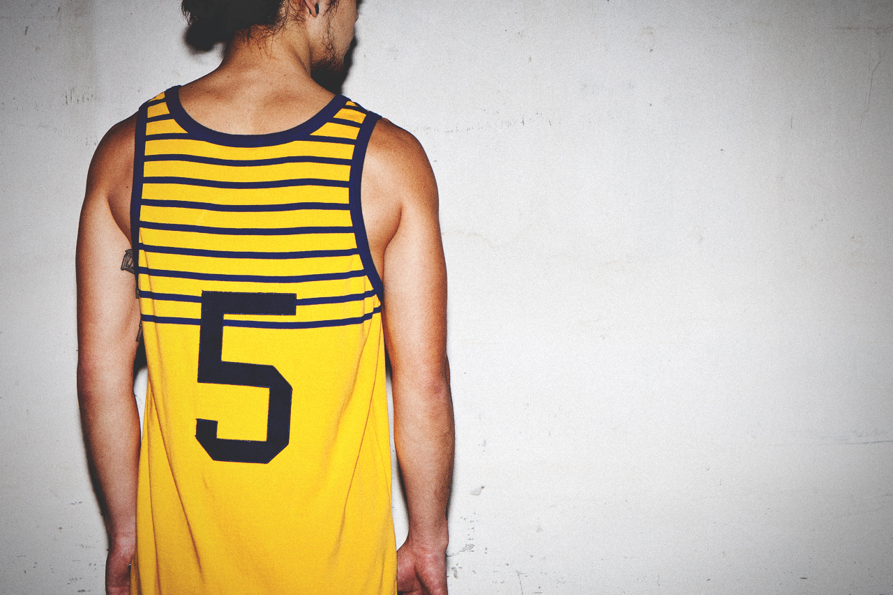 Image of Undefeated 2013 Spring/Summer Collection – Delivery 2