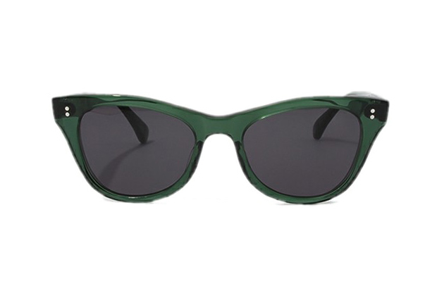Image of UNDERCOVER x EFFECTOR 2013 Spring/Summer Sunglasses Collection