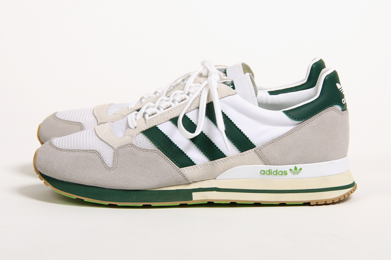Image of UNITED ARROWS x adidas Originals ZX 500 OG UA