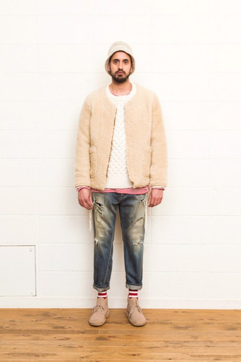 Image of UNUSED 2013 Fall/Winter Collection