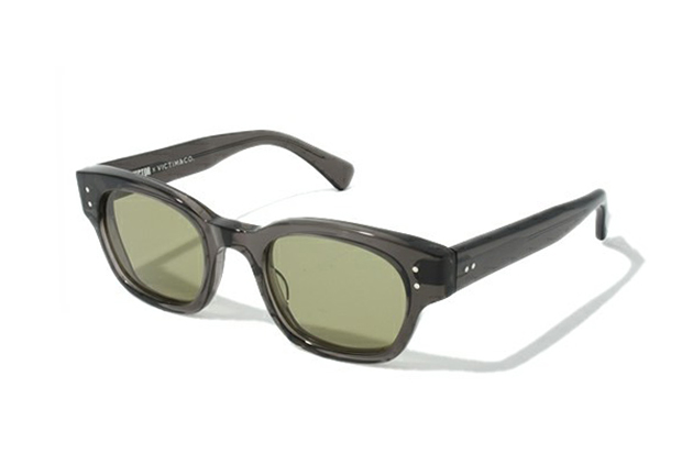 Image of VICTIM x EFFECTOR 2013 Spring/Summer Sunglasses