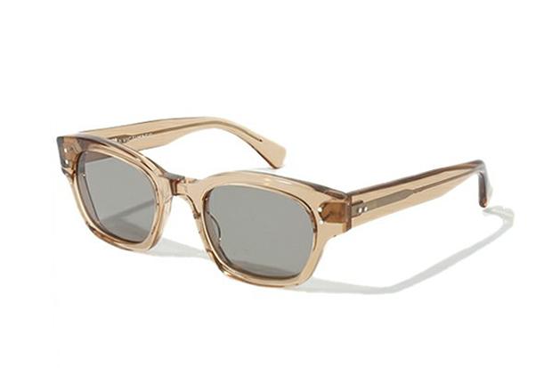 Image of VICTIM x EFFECTOR 2013 Spring/Summer Sunglasses