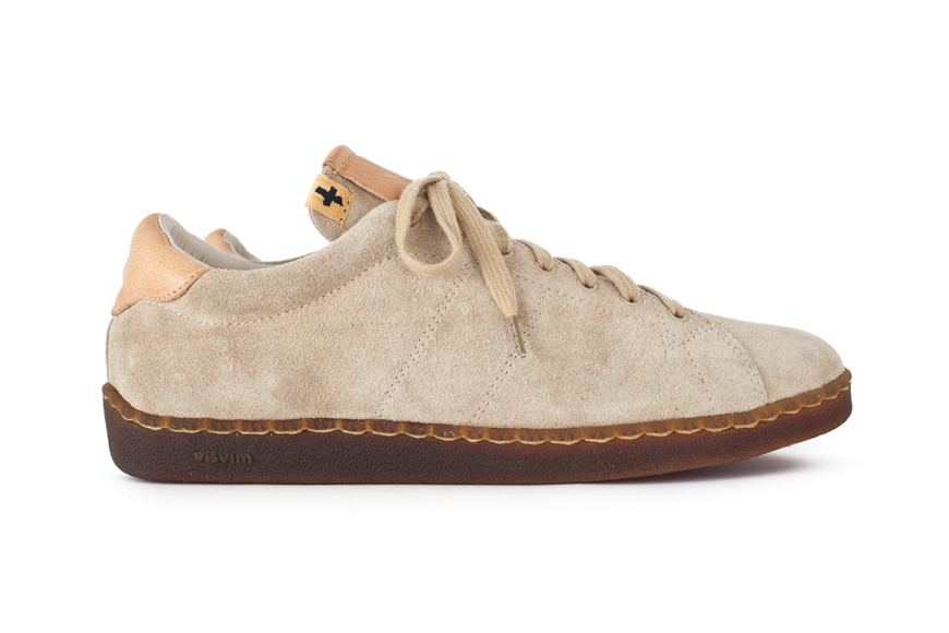 Image of visvim 2013 Spring/Summer FOLEY-FOLK *F.I.L. Exclusive