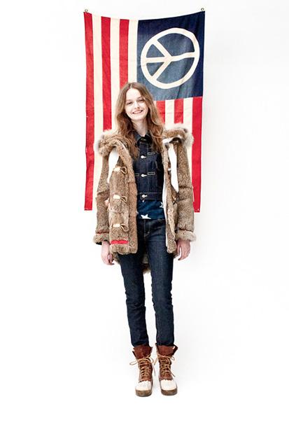 Image of WMV 2013 Fall/Winter Lookbook
