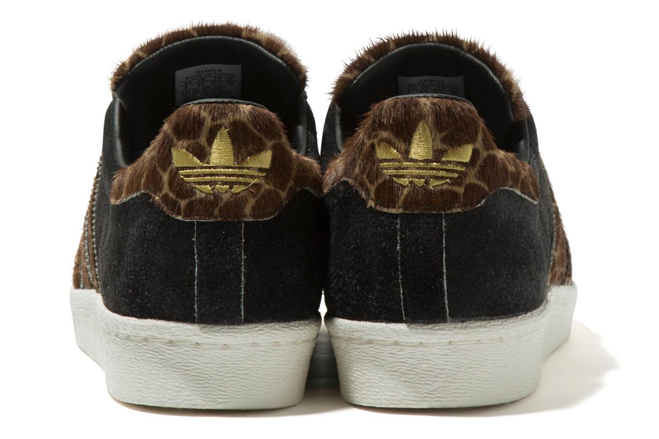 "Image of XLARGE x adidas Originals SS 80s ""Giraffe"""