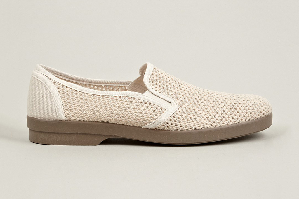Image of YMC 2013 Spring/Summer Festival Original Slip-On Shoes